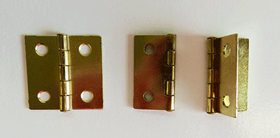 Buy B.P Box Hinges | Bear Woods Supply