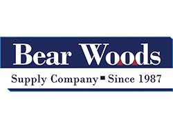 Bear Woods Supply Logo