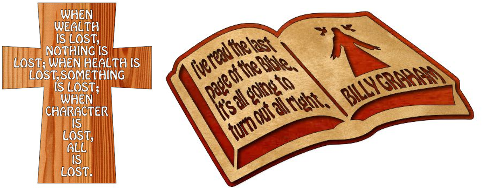 Billy Graham Quotes, Steve Good Scroll Saw Patterns