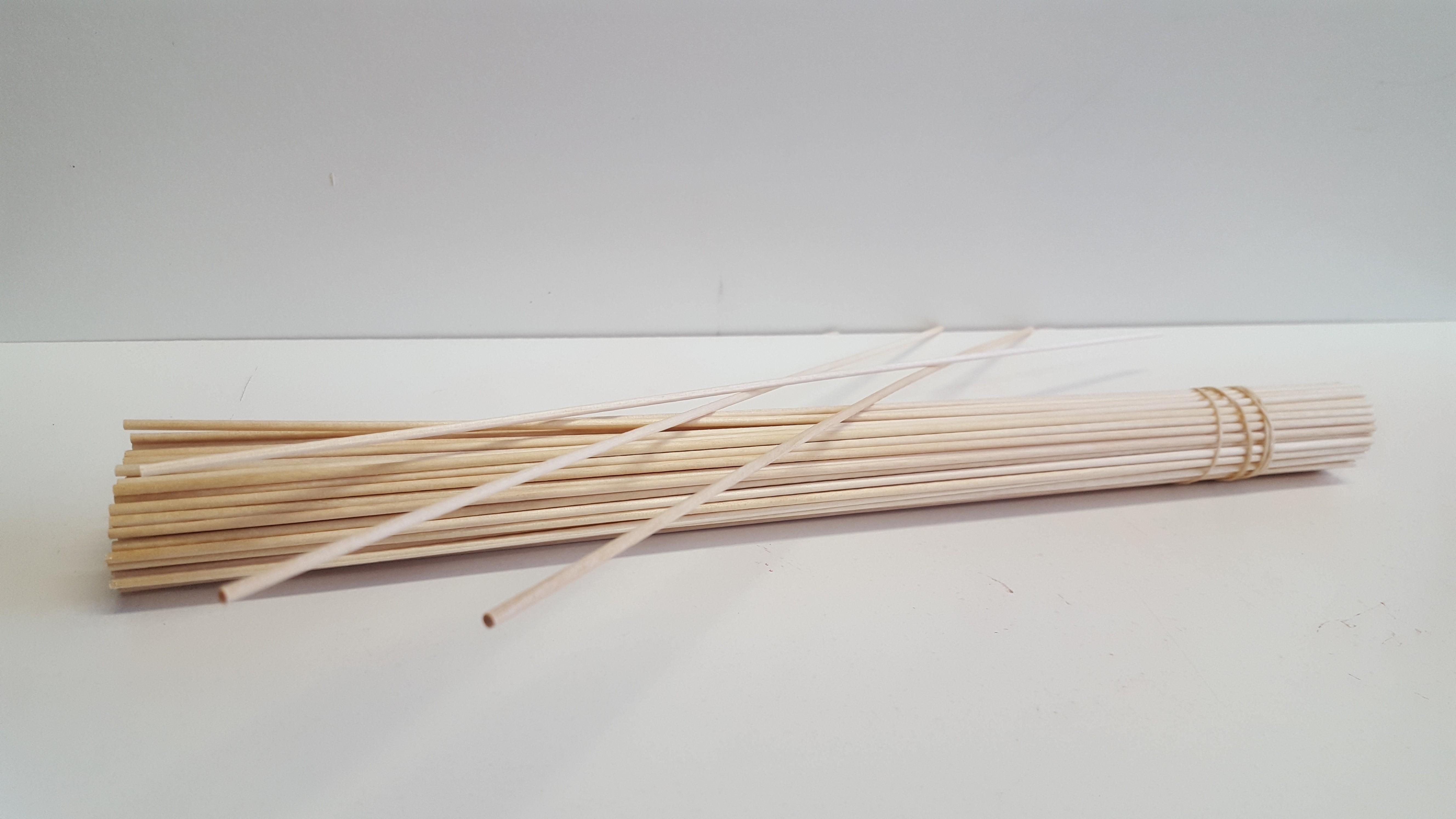 Birch Dowels 12 Length 332 Diameter Per 10