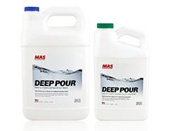 MAS Deep Pour Casting Epoxy