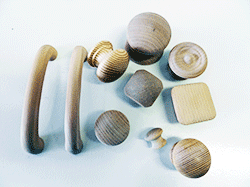 Buy wood drawer and cabinet knobs for woodworking | Bear Woods Supply