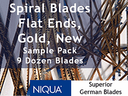 niqua sample packs scroll saw blades