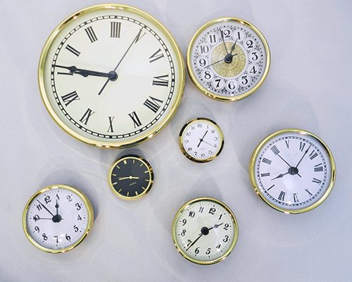 Clock inserts and fit-ups in 37mm   Bear Woods Supply