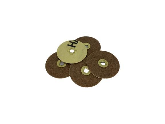 Medium Grit Sanding Discs