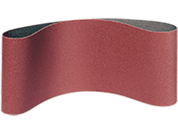 Shop for sanding belts and abrasive cloths for belt sanders | Bear Woods Supply