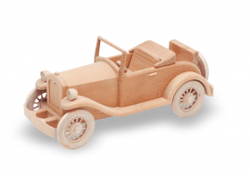 Woodworking Plans 1929 Ford Roadster | Bear Woods Supply