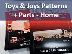 toys and joys woodworking patterns
