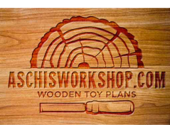 download wooden toy plans