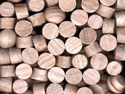 Shop for Ash Side Grain Floor Plugs