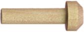 wooden axle peg