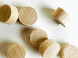 shop birch flathead wood plugs Canada | Bear Woods Supply