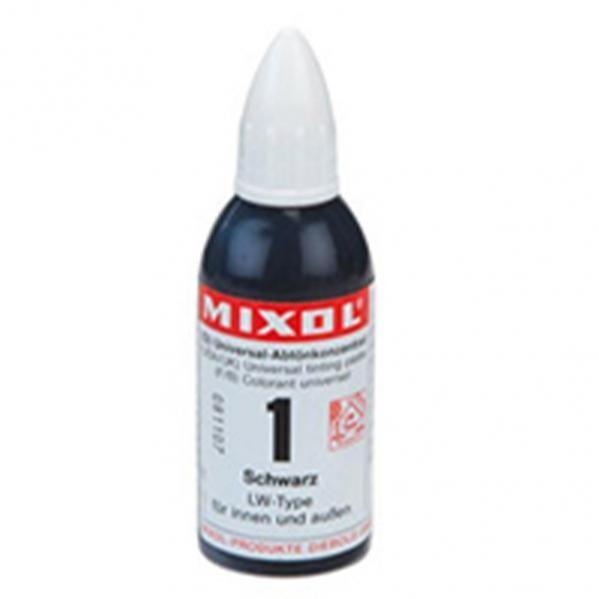 Black Mixol Tint