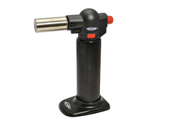 Butane torch refillable