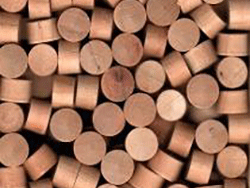 buy sidegrain wood floor plugs in oak and Cherry | Bear Woods Supply