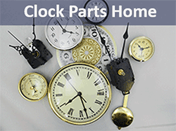 DIY Clock Repair Parts