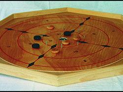 Buy crokinole game board plans | Bear Woods Supply