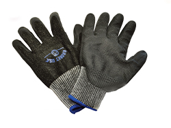 Cut Resistant woodworking gloves