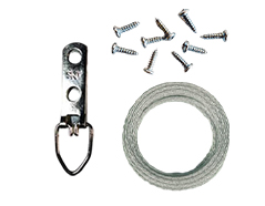 Wire Hanging Kit