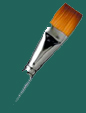 Craft Paint Brushes