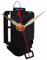 Mini pendulum clock movement quartz