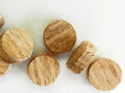 buy sidegrain wood floor plugs in oak and Oak | Bear Woods Supply