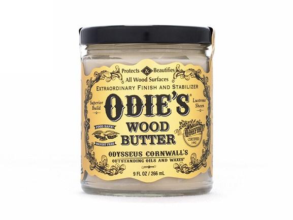 odies butter 9 oz.