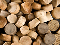 Buy round head wood plugs in Hickory | Bear Woods Canada