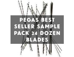 Pegas Best Sellers Sample pack