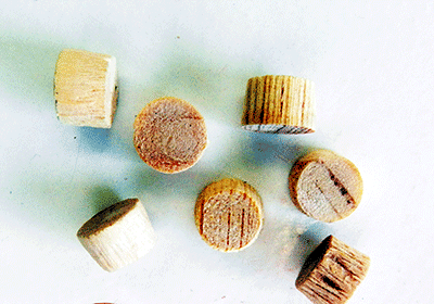 Buy pine wood plugs | Bear Woods Supply