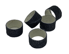 Sanding Bands for Rotary Tools