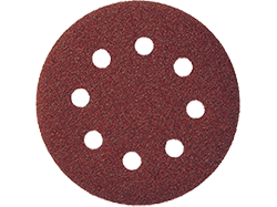 Shop for sanding discs, velcro hook and loop Klingspor | Bear Woods Supply