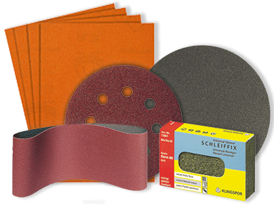Best Prices on Sanding Sheets Sanding Belts Orbital Sanding Blocks | Bear Woods Supply