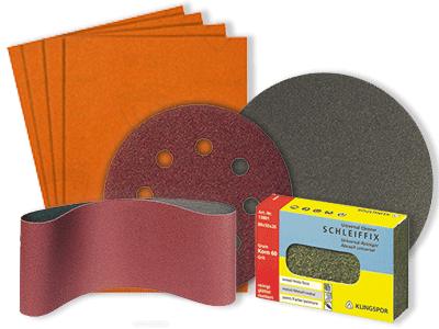 Best Prices on Sanding Sheets Sanding Belts Orbital Sanding Blocks | Bear Woods Supply