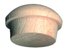 longer tenon screwhole wood mushroom plugs