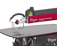Pegas Scroll Saw 21 Inch
