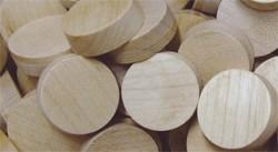 sidegrain floor plugs, sidegrain wood plugs