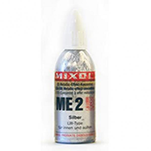 Silver Mixol Tint