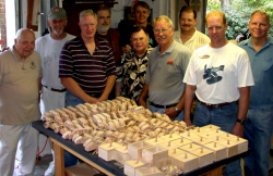 Alabama Woodworkers Guild Wooden Toys