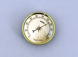 Clock Inserts 2-3/4 inch | Bear Woods Supply