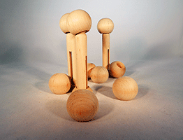 Doll Pin Stands Buy Dolls Head Beads Bear Woods Canada