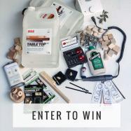 Win MAS Epoxy prizes