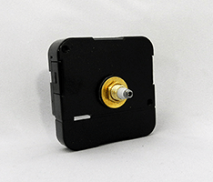 High-Torque Continuous Sweep Clock Movement Q-66 | Bear Woods Supply