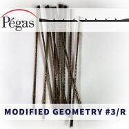 Modified Geometry Scroll Saw Blades