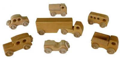 Miniature Series | Bear Woods Supply