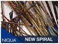 Niqua Blades New Spiral