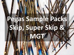 Pegas Skip and MGT Blades