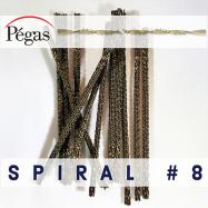 Spiral Scroll Saw Blades number 8 by Pegas