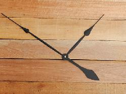 High Torque Clock Hands   Bear Woods Supply