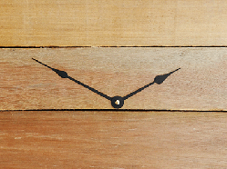 High Torque Clock Hands | Bear Woods Supply